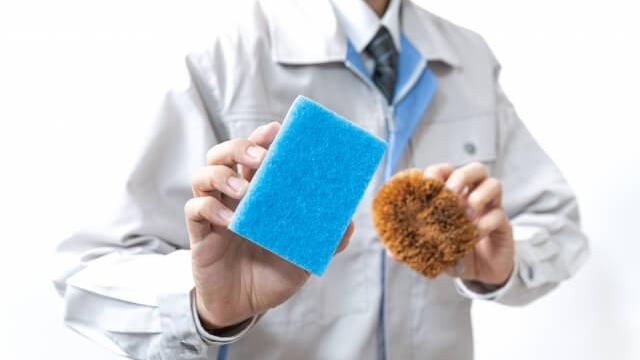 手間と時間をかけて徹底的に除菌するなら専門業者が◎