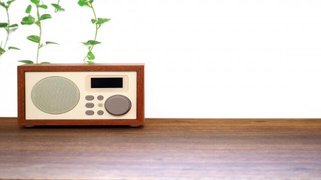 ラジオ・テレビ