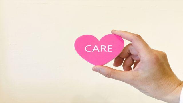 自宅介護の除菌、コツは要介護者とのコミュニケーション?
