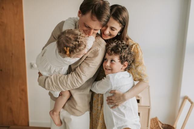 【結論】家族全員の徹底があってこそ除菌効果が生まれます!